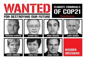 ClimateCriminals